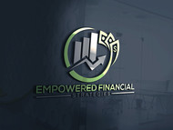 Empowered Financial Strategies Logo - Entry #79