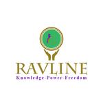 RAVLINE Logo - Entry #134