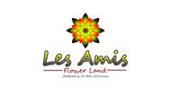 Les Amis Logo - Entry #61