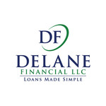 Delane Financial LLC Logo - Entry #87