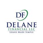 Delane Financial LLC Logo - Entry #87