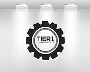 Tier 1 Products Logo - Entry #31
