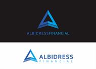 Albidress Financial Logo - Entry #216