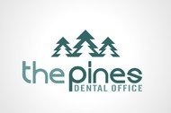 The Pines Dental Office Logo - Entry #155