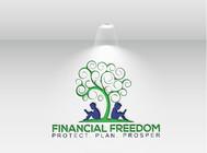 Financial Freedom Logo - Entry #50