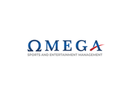 Omega Sports and Entertainment Management (OSEM) Logo - Entry #94