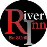 River Inn Bar & Grill Logo - Entry #45