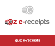 ez e-receipts Logo - Entry #21