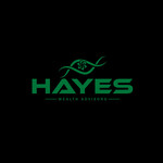 Hayes Wealth Advisors Logo - Entry #122
