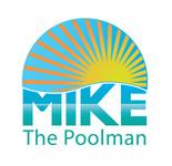 Mike the Poolman  Logo - Entry #108