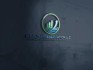 Wealth Preservation,llc Logo - Entry #155