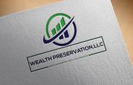 Wealth Preservation,llc Logo - Entry #246