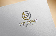 Life Goals Financial Logo - Entry #88