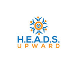 H.E.A.D.S. Upward Logo - Entry #38