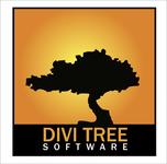 Divi Tree Software Logo - Entry #41