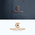 Choate Customs Logo - Entry #249