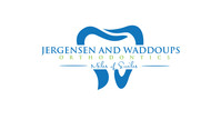 Jergensen and Waddoups Orthodontics Logo - Entry #8
