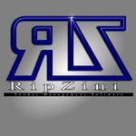RipZini Logo - Entry #1