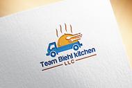 Team Biehl Kitchen Logo - Entry #35