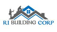 RI Building Corp Logo - Entry #111