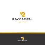 Ray Capital Advisors Logo - Entry #636