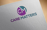 Care Matters Logo - Entry #54