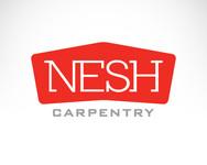 nesh carpentry contest Logo - Entry #37