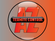 Termite Control Arizona Logo - Entry #6