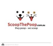 ScoopThePoop.com.au Logo - Entry #96