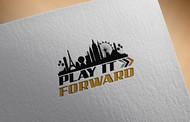 Play It Forward Logo - Entry #276