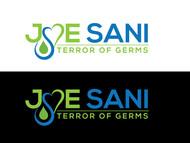 Joe Sani Logo - Entry #232