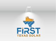 First Texas Solar Logo - Entry #86
