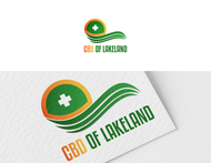 CBD of Lakeland Logo - Entry #97