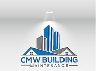 CMW Building Maintenance Logo - Entry #86