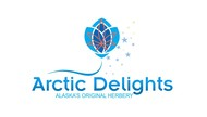 Arctic Delights Logo - Entry #178