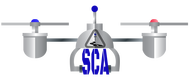 Sturdivan Collision Analyisis.  SCA Logo - Entry #147