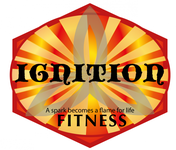 Ignition Fitness Logo - Entry #51