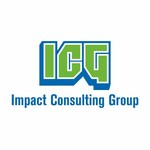 Impact Consulting Group Logo - Entry #244