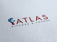 Atlas Logo - Entry #51