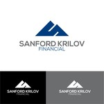 Sanford Krilov Financial       (Sanford is my 1st name & Krilov is my last name) Logo - Entry #456