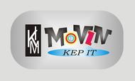 Keep It Movin Logo - Entry #253