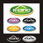 K-CINQ  Logo - Entry #214