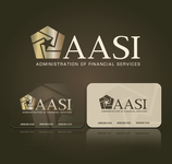 AASI Logo - Entry #209