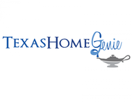 Texas Home Genie Logo - Entry #24