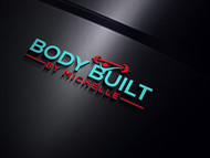 Body Built by Michelle Logo - Entry #64