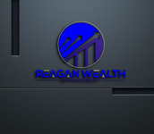 Reagan Wealth Management Logo - Entry #870