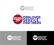 Employer Service Partners Logo - Entry #57