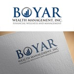 Boyar Wealth Management, Inc. Logo - Entry #159
