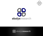 Abalys Research Logo - Entry #11
