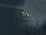 Ascendant Wealth Management Logo - Entry #215